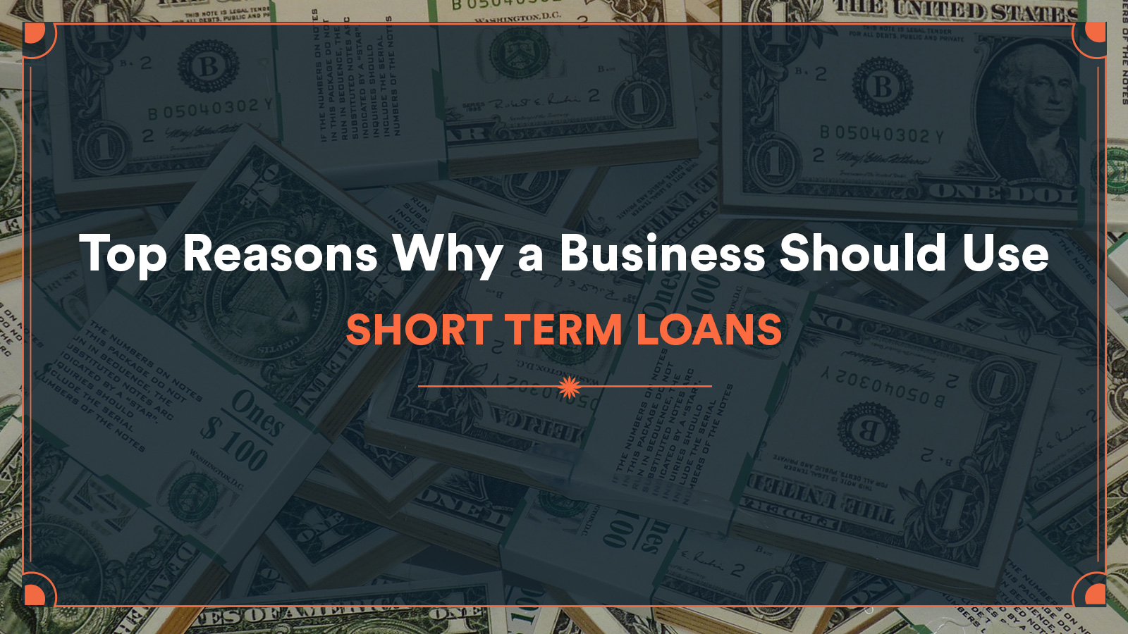 short term loans for businesses