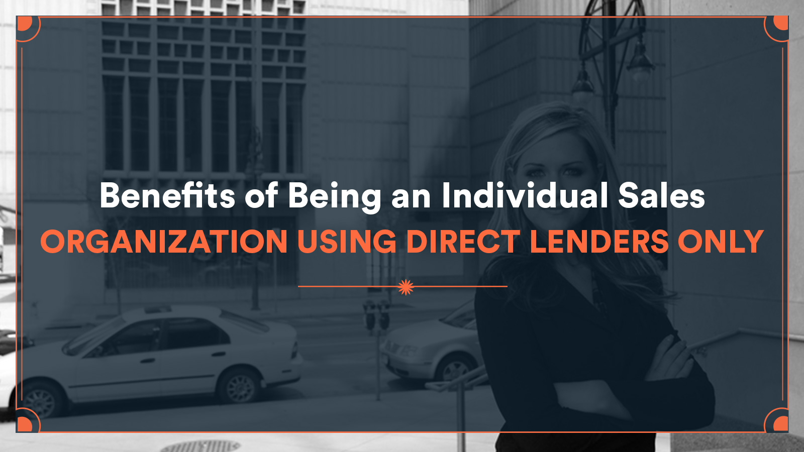 direct lenders only