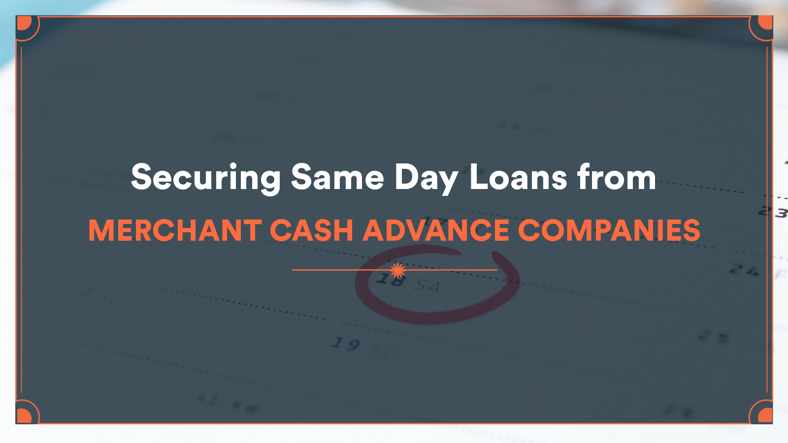 Cash Advance.Net